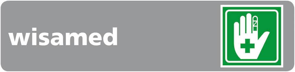 Betriebsapotheke und wisamed: Verbrauchsmaterial Sanitätsmaterial